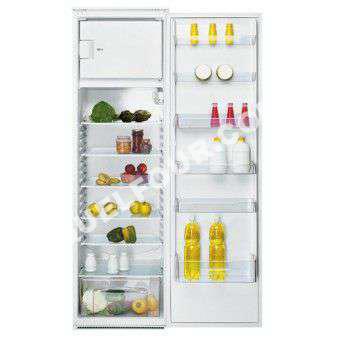 Four CANDY CFBOE Réfrigérateur Intégrable Porte Au Meilleur - Refrigerateur integrable 1 porte