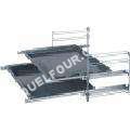 Four multifonction  - Rails Télpiques 2 Niveaux HZ338250 - Rails Télpiques 2 Niveaux HZ338250