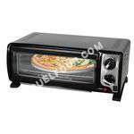 Accessoires<br/> four  Four à poser pour pizza 12 Lis avec gril 1400 watts ot1006
