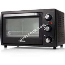 nouveautes  OV-1433-Mini four grill-19 L-800 W-Noir
